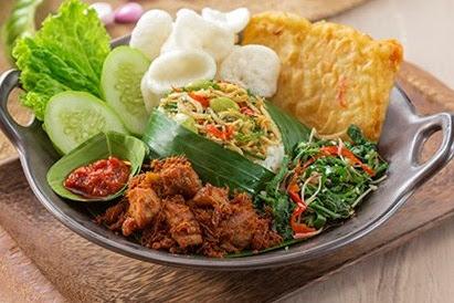 Resep dan Cara Membuat Nasi liwet ala ala rumahan