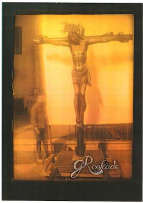 460 Aniversario de la Devoción y Hechura del Cristo de los Mendez de Baza