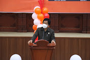 [Video] ANDI SILANGEN Kecewa Kwalitas Pendidikan Sulut Rendah