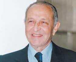 أحمد عصمان مؤسس حزب التجمع الوطني للأحرار