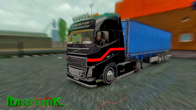 Euro Truck Simulator 2 1.8.2.5 Patch