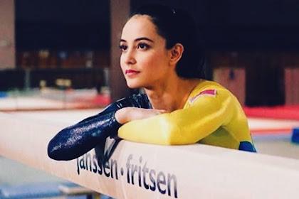 Biodata Farah Ann Si Ratu Atlet Gimnastik Tercantik di AsianGames 2018
