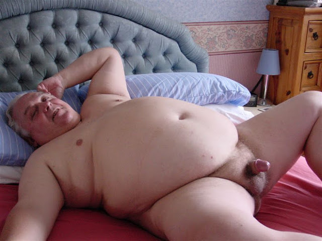 fat-man-masturbate