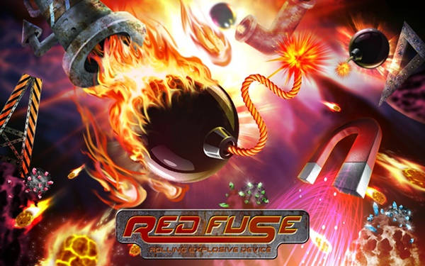 RED Fuse: Rolling Explosive Device PC Full