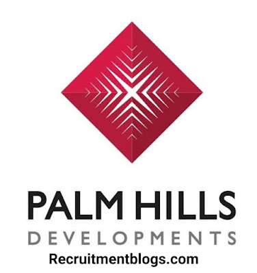 Oracle Application Database Administrator   At Palm Hills Developments