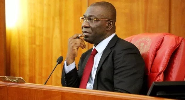 Ekweremadu: Fight Corruption, Stop Hounding Our Members, PDP Tells FG