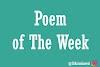 Poem of The Week #14: Kisahmu