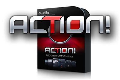 Action Mirillis atualizado português-BR