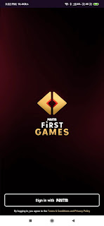(Latest) Paytm First Games assured Paytm Cashback on Register and earn Paytm Cash (Dhamaka) 2