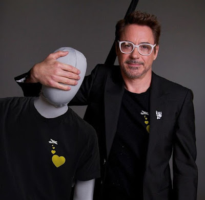 Robert Downey Jr Photos