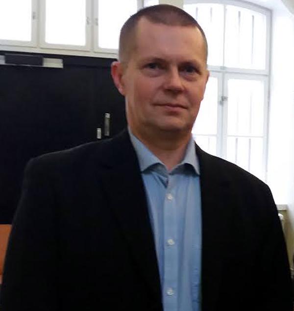 Juha Molari