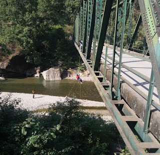 best rishikesh package camping-hiking bag; bunglejumping; rishikesh river rafting
