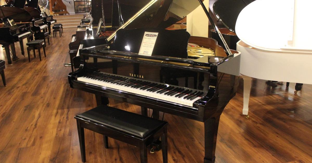 Nên chọn đàn Piano Upright hay Grand Piano