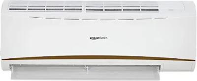 AmazonBasics 1-Ton 3 Star Inverter Split AC Copper