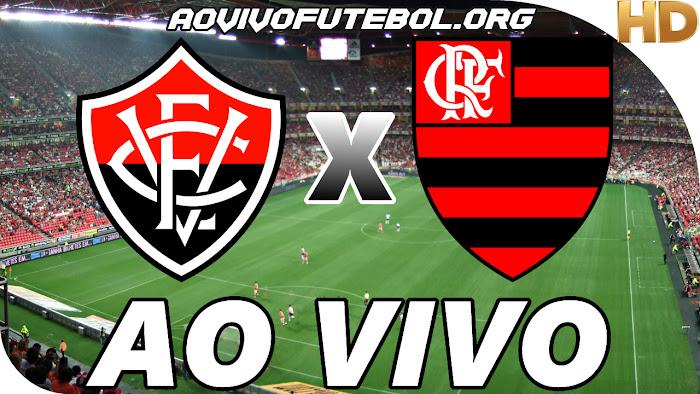 Assistir Vitória x Flamengo Ao Vivo