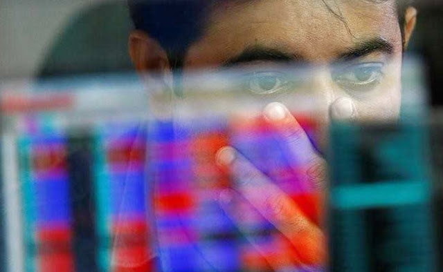 Trading in the green zone, Bharti Airtel, Tata Motors witnessed rapidly in the stock markets today.