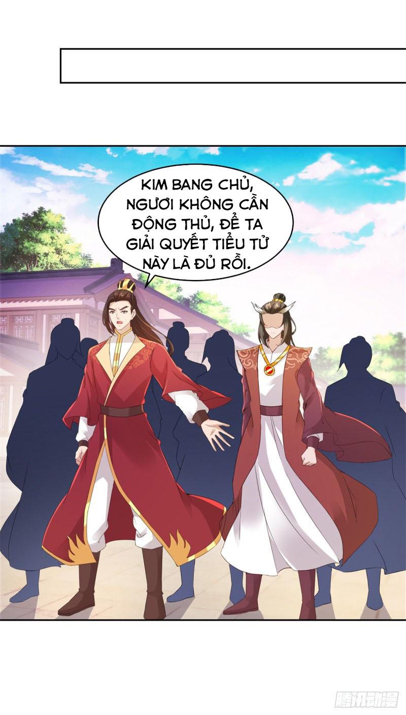 Thần Hồn Võ Đế chap 107 - Trang 22