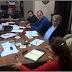 Los Intendentes conformaron una Comisión Departamental