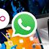 Que tal fazer Boomerang no WhatsApp? Então só aguardar!
