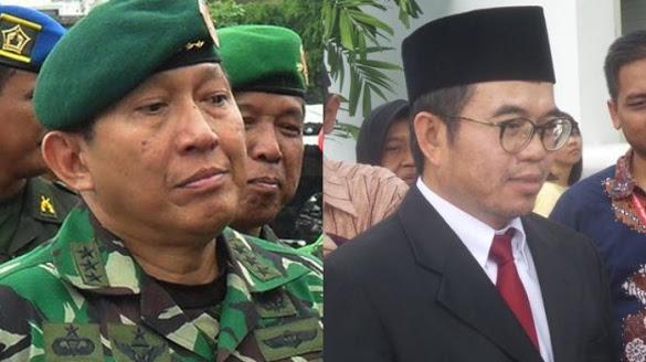 Yudi Latif Mengundurkan Diri dari BPIP, Begini Komentar Menohok Suryo Prabowo