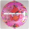 Balon Foil Karakter Angry Bird 2 in 1