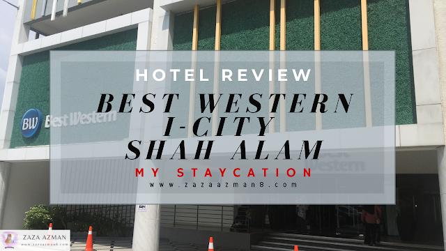 Hotel di Selangor