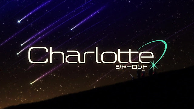 [Review Anime] Charlotte