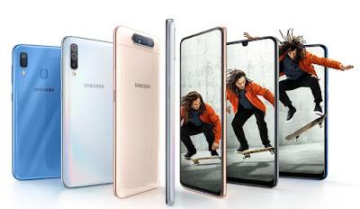 Hp Samsung Terbaru Bulan Desember 2019 - Pas Buat Kamu Yang Mau Ganti Hp Baru di 2020