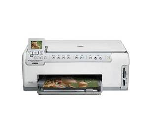 HP Photosmart C5100