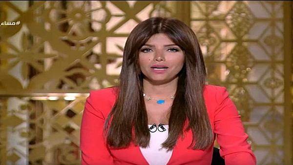 برنامج مساء dmc حلقة 7/7/2018 إيمان الحصرى 7/7