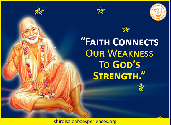 Sai Baba Rules Your Heart & Mind - Experience Of Kapil