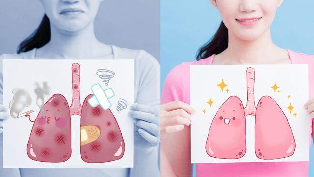 cara-menjaga-kesehatan-paru-paru