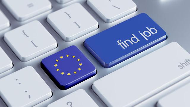 احسن طريقة للبحث عن عمل في اوروبا