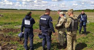 ТКГ домовилася про проведення інспекції українських позицій під Горлівкою