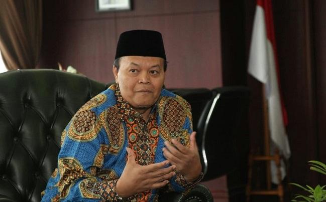 HNW: Indonesia Harusnya Ingatkan Macron Agar Hormati Dewan HAM PBB