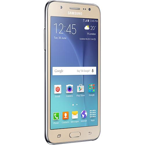 Smartphone Samsung Galaxy J5 Duos Dual Chip Android 5.1