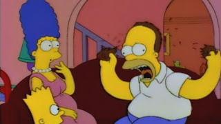 Axl reparte amor HomerRipsHairOut