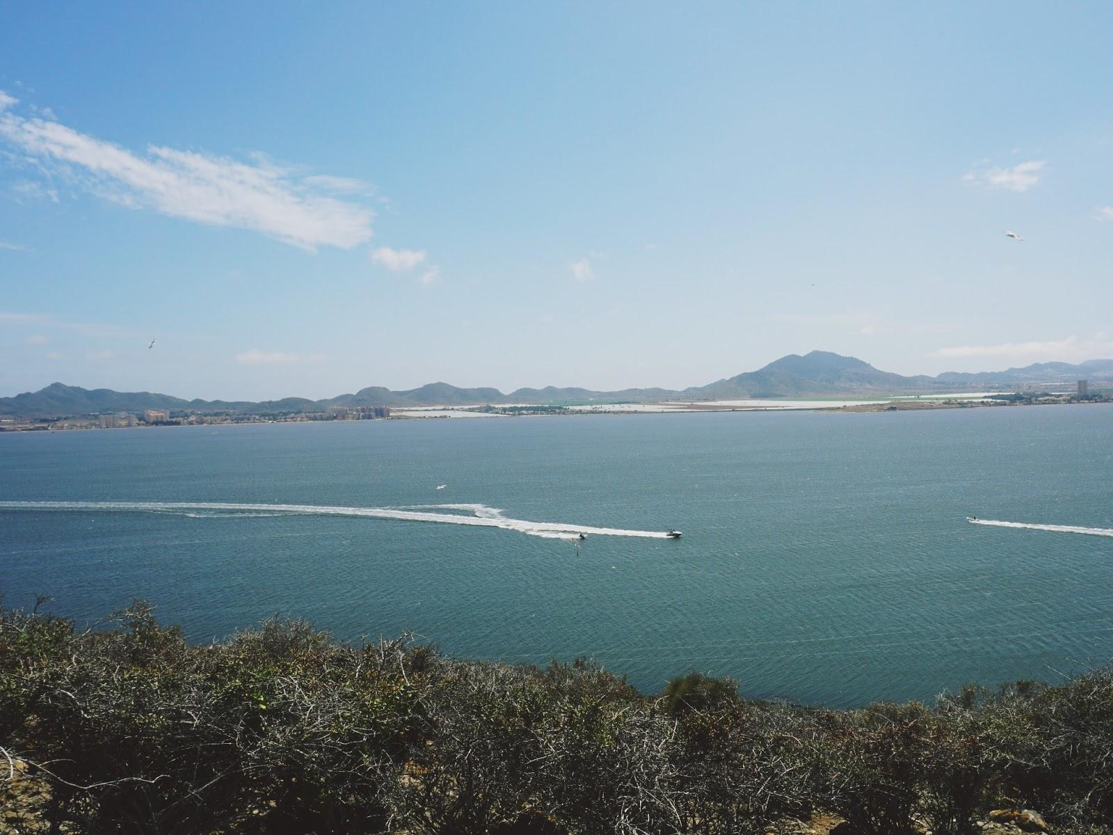 hiszpańskie wybrzeże, Hiszpania, morze, Morze Śródziemne, panidorcia, przyroda, blog o Islandii, blog podróżniczy