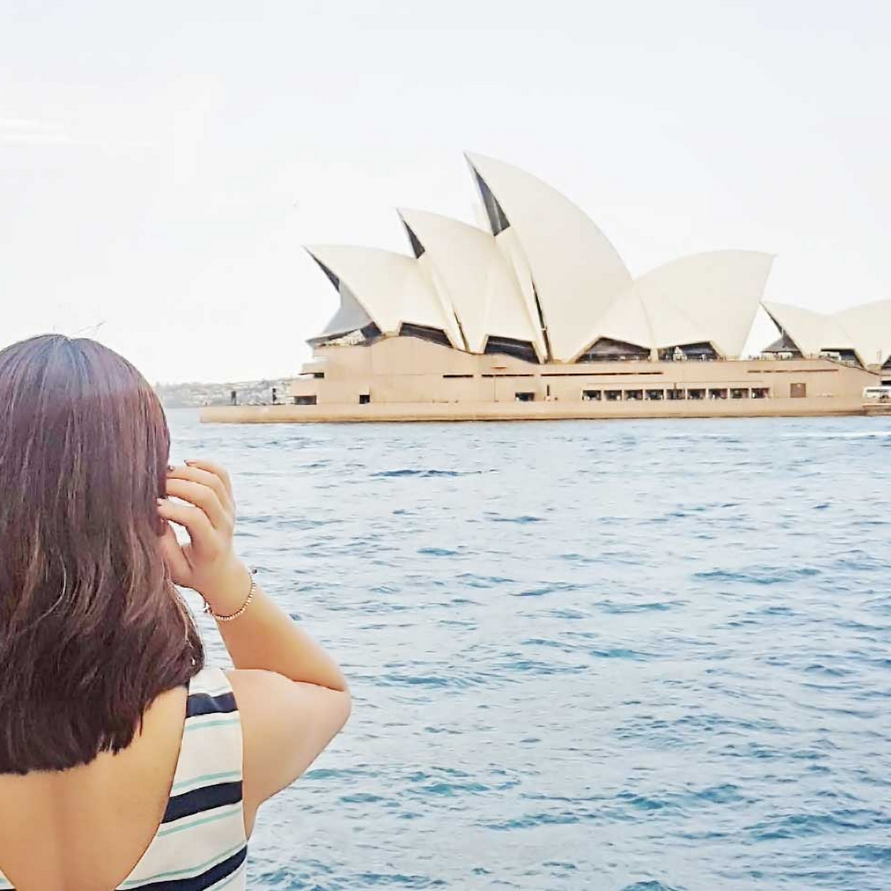 WHAT YOU CAN EAT AND DO IN SYDNEY