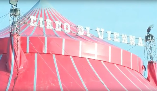 Querelle circo: tutto risolto e ora si alza il sipario