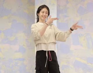 Jiyeon Random Play Dance