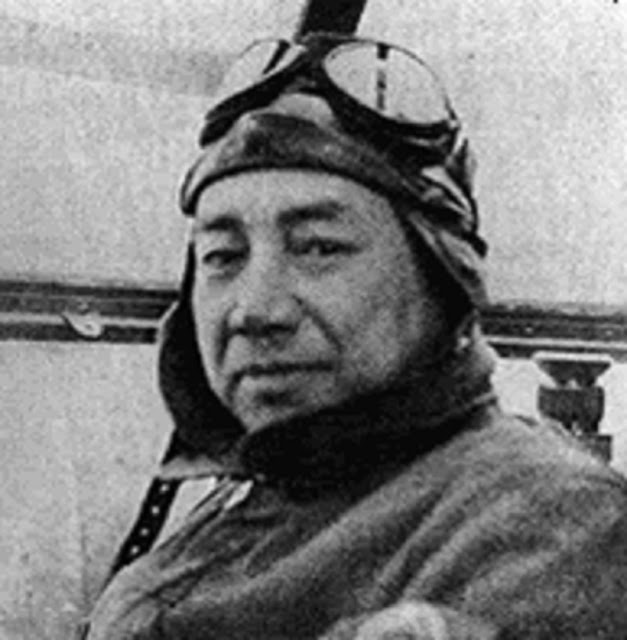 Jenderal Militer Kekaisaran Jepang Yang Sangat Terkenal di Dunia