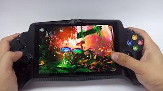 mejor tablet android para jugar