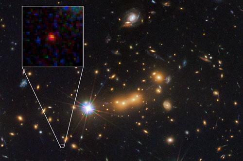 Größtes Objekt Im Universum