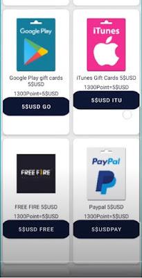 كيف تربح 10 $ واكتر من تطبيق واحد وباسهل طريقة 100%100