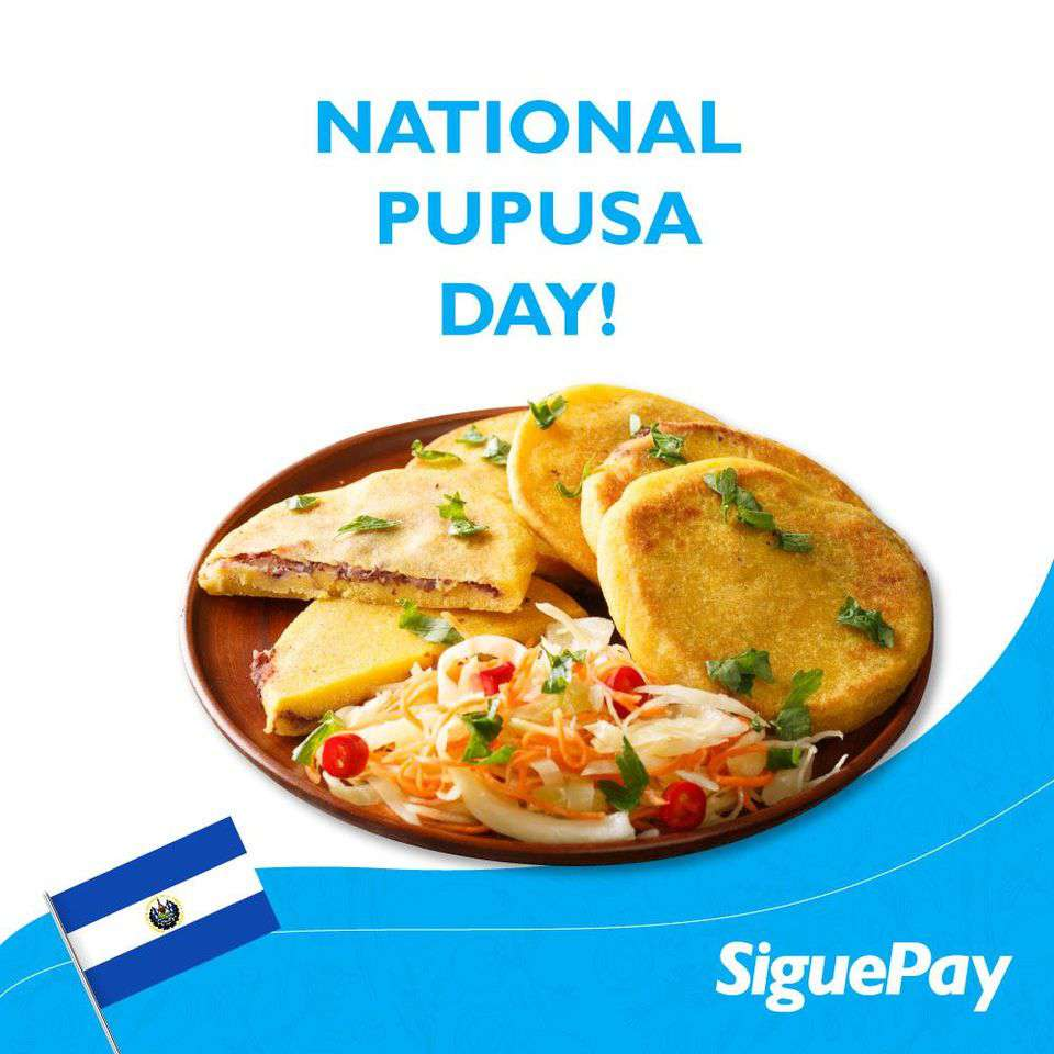 National Pupusa Day Wishes pics free download