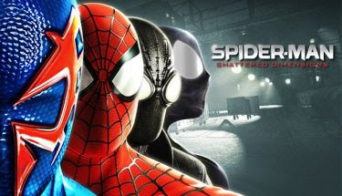 Spider-Man: Shattered Dimensions Highly Compressed 4.3GB PC