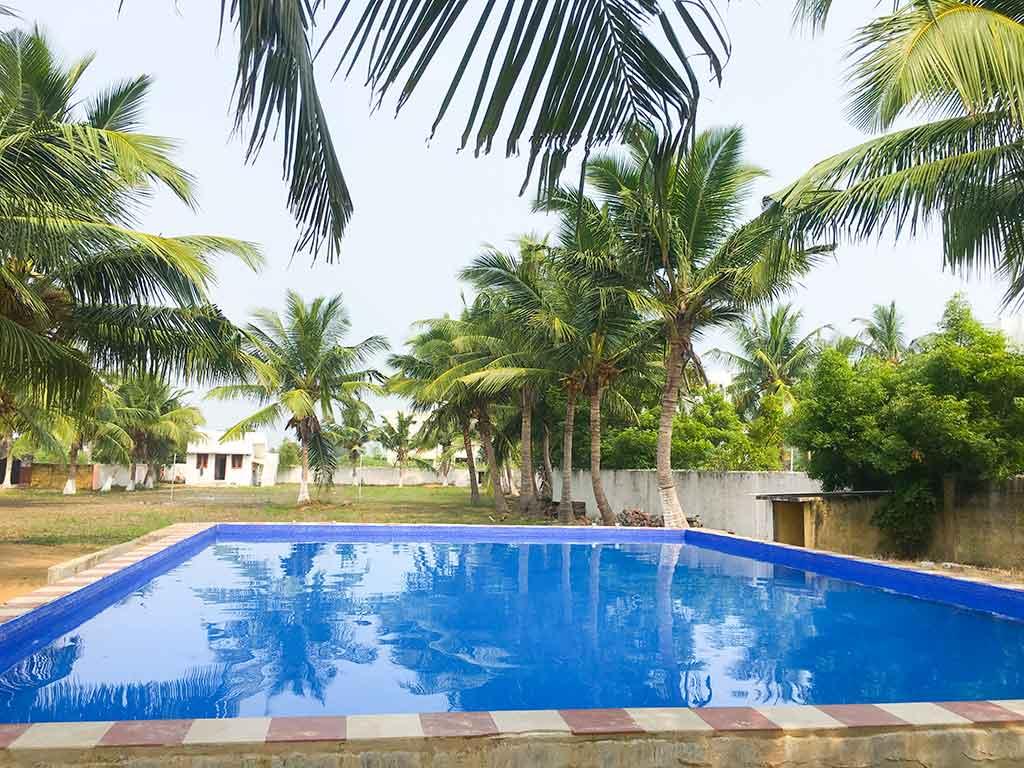 abi garden ecr swimming pool photos