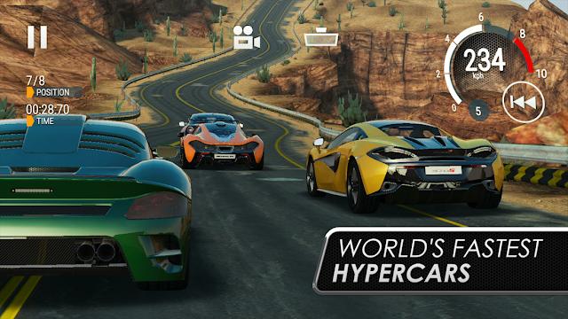 Gear.Club - True Racing Hileli Apk - Para Vıp Hileli Apk