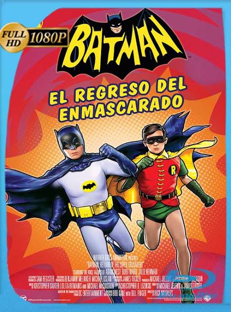 Batman: El regreso del Enmascarado (2016) HD [1080p] Latino [GoogleDrive] SilvestreHD